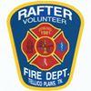 Rafter Volunteer Fire Department