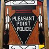 Pleasant Point Police Department