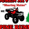 "Van Buren ATV Club "" The Pine Runners """
