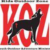 Kids Outdoor Zone