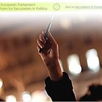 European Parliament Platform for Secularism in Politics