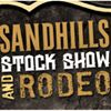 Sandhills Stock Show & Rodeo thumb
