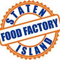 Staten Island Food Factory