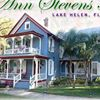 Ann Stevens House