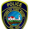 York Maine Police Department