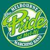 Melbourne High School Band: The Pride of Mel-Hi