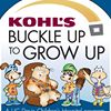 Buckle Up To Grow Up