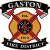 Gaston Rural Fire District