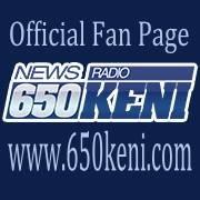 650 KENI - Alaska News Talk Radio