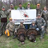 Missouri Hunting Heritage Federation, Inc.