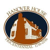Clemson University - Historic Hanover House