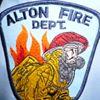 Alton Fire Dept.