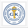 Golden Key International Honor Society TAMUCC