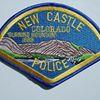New Castle Colorado Police Department