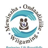 Mewinzha Ondaadiziike Wiigaming