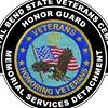 Coastal Bend State Cemetery Memorial Services Detachment - MSD Honor Guard