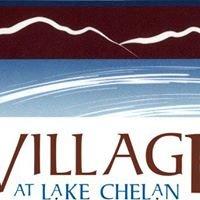 The Village at Lake Chelan