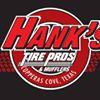 Hank's Tire Pros & Muffler