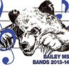 Bailey Middle School Band