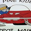 Big Pine Riders Snowmobile Club