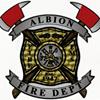 Albion Fire-Rescue
