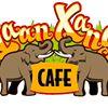 Laan Xang cafe