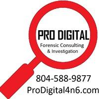 Pro Digital Forensic Consulting, LLC