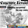 Concrete Herald