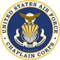 Fairchild AFB Chapel