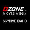 DZONE Skydiving - Skydive Idaho