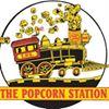 The Popcorn Station