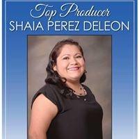 Realtor Shaia Perez Deleon