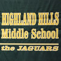 Highland Hills Middle School PTO