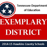 Hawkins County School District