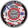 Buxton Fire & Rescue