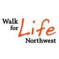 Walk for LIFE Northwest
