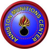 Anniston Munitions Center