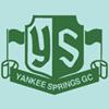 Yankee Springs Golf and Restaurant