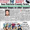The News of San Patricio
