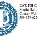 Ewu Psi Chi Honors Society