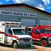Charlotte Volunteer Fire & Rescue