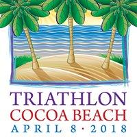 Ron Jon Cocoa Beach Triathlon