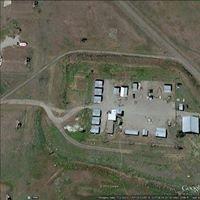 USAF Survival School, Fairchild AFB, Wa