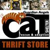 Guardian Angels Cat Rescue & Adoption Shelter Thrift Store thumb