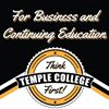 Temple College Business and Continuing Education