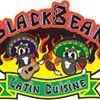 BLACK BEAN latin cuisine