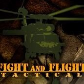 Fight and Flight Tactical