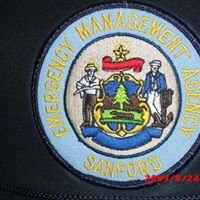 Town of Sanford, Emergency Management Agency