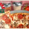 Yaghi's New York Pizzeria - Cove