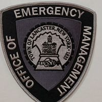 Town of Lancaster Office of Emergency Management - OEM